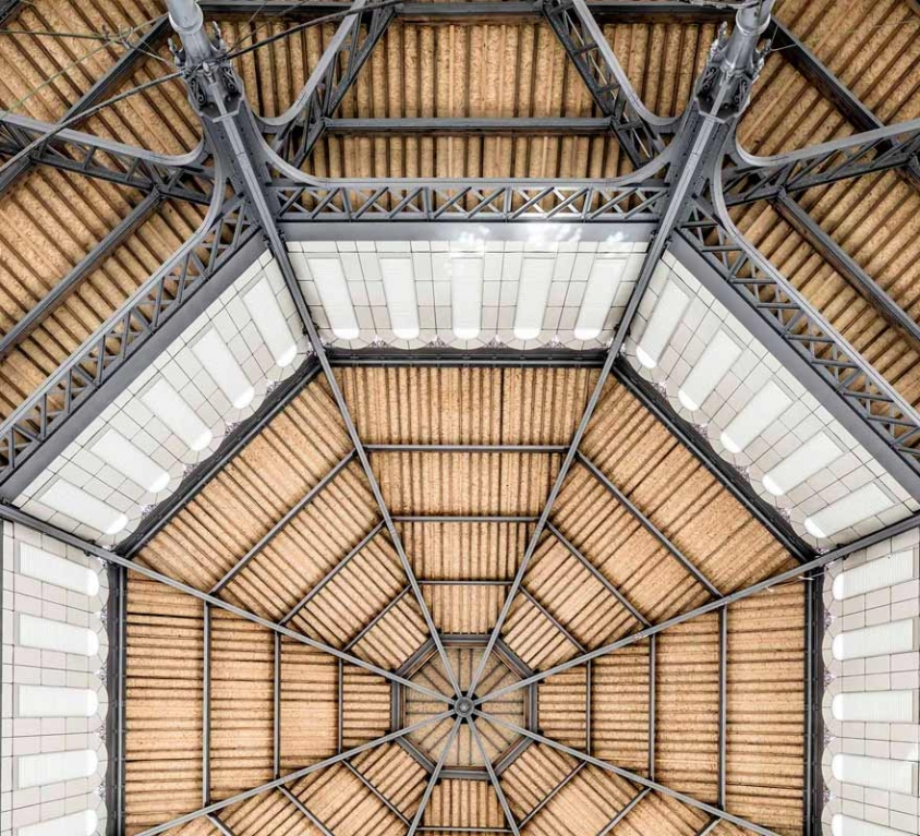 099-Barcelona Municipal Market Institute