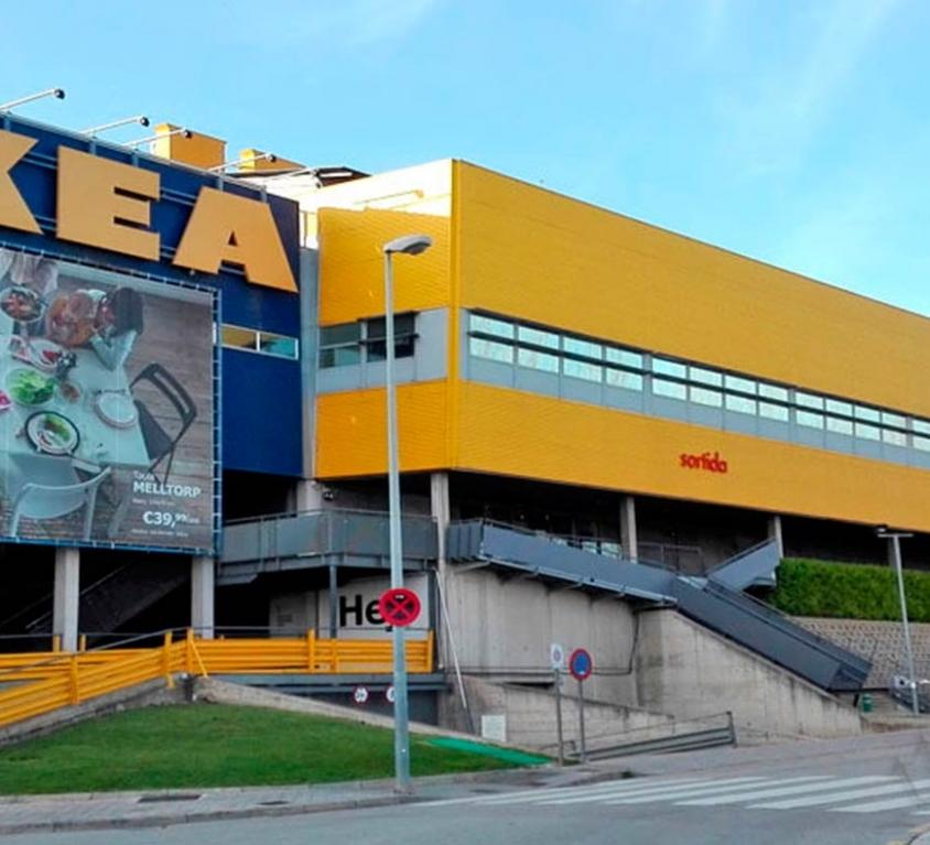 093-Ikea Ibérica S.A