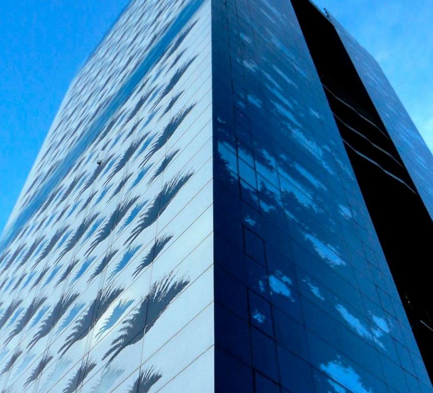 Hoteles Catalonia