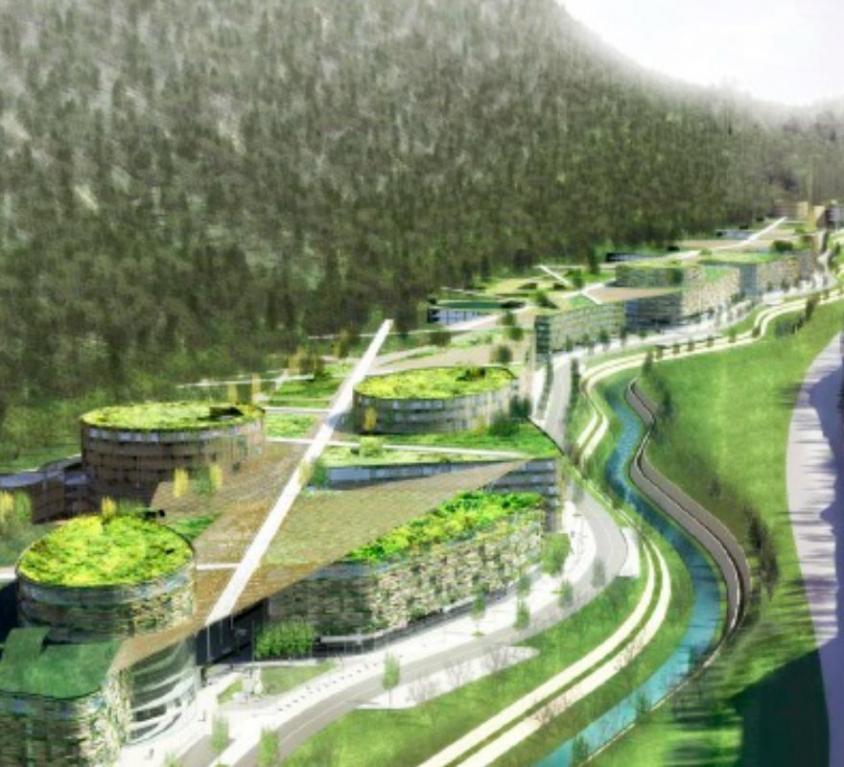 Inmo Criteria Caixa UrbanizaciónsectorUA‐CABECA