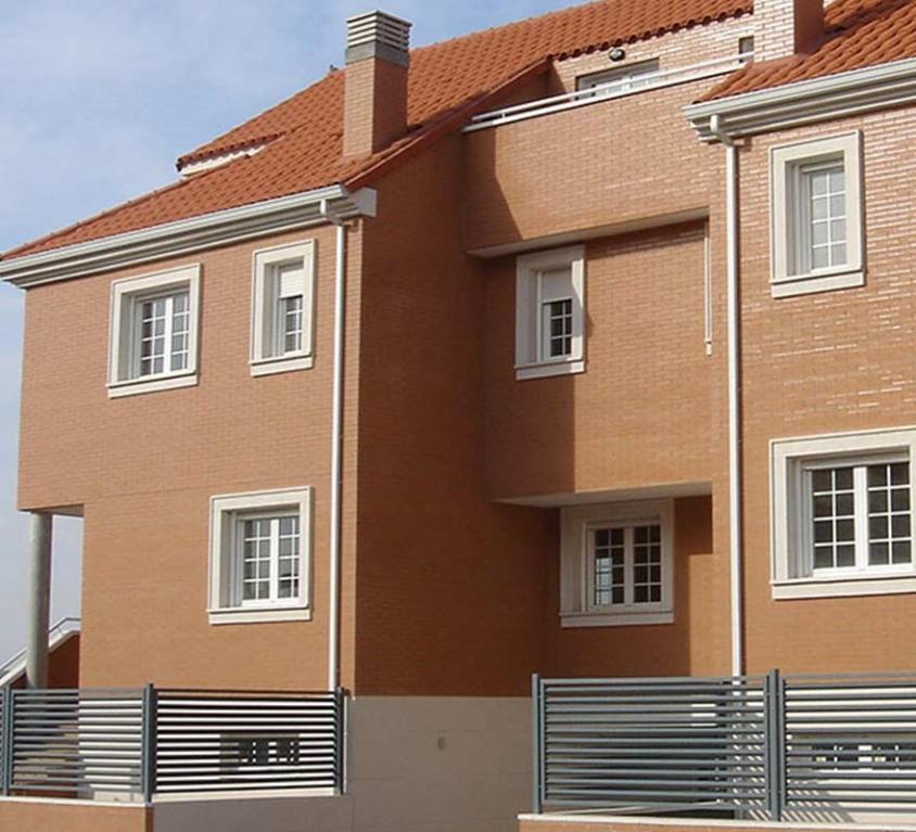 Alcalá 120 – Procam