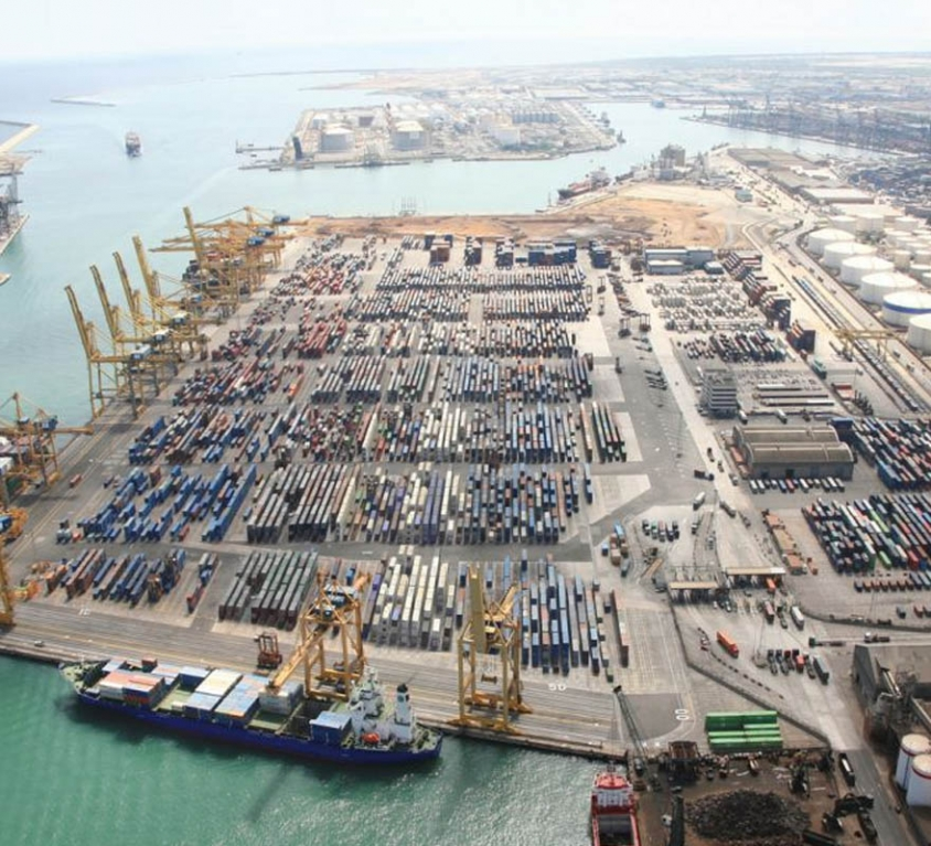 209-Barcelona Container Terminal (Grup TCB)