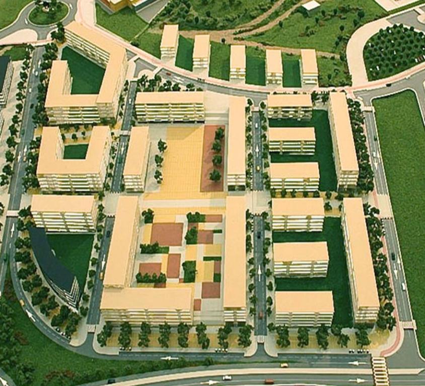 054-Incasol – Santa Perpètua Town Council
