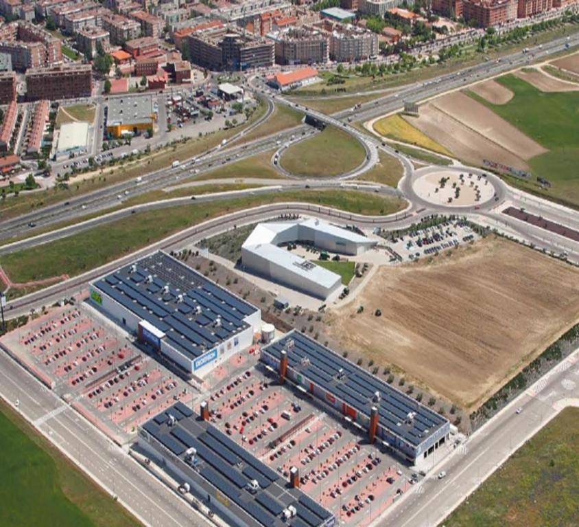 Frey Invest Parla – Banc de Sabadell
