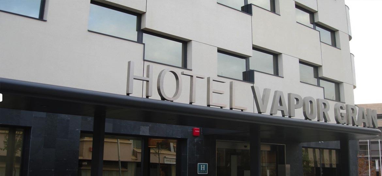 Gran Hotel Vapor