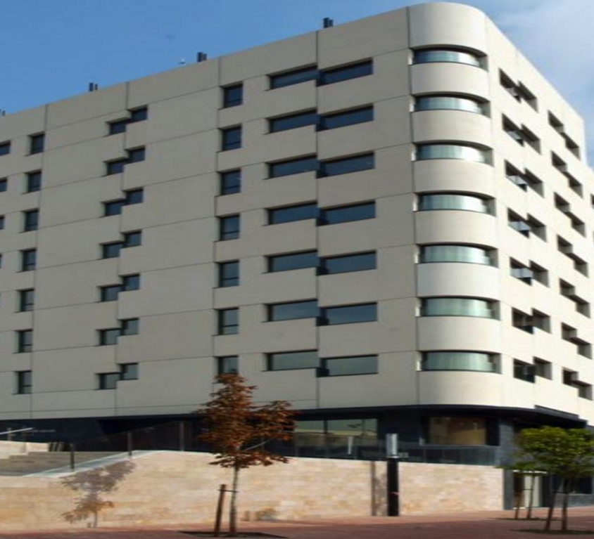Inmobiliaria La Clau – Grupo Cirsa