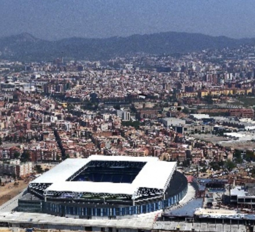 RCD Espanyol – Acciona Inmobiliaria